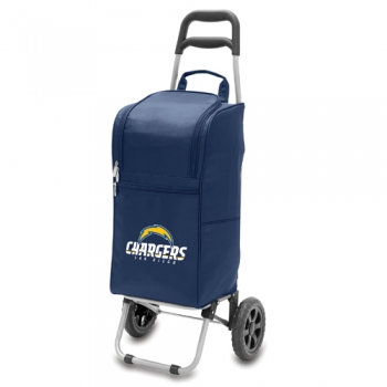 San Diego Chargers Cart Cooler Tote