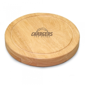 San Diego Chargers Circo Chopping Board