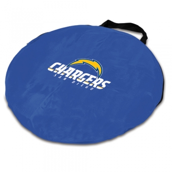 San Diego Chargers Manta Sun Shelter