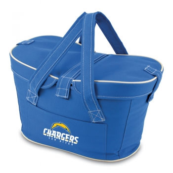 San Diego Chargers Mercado Basket