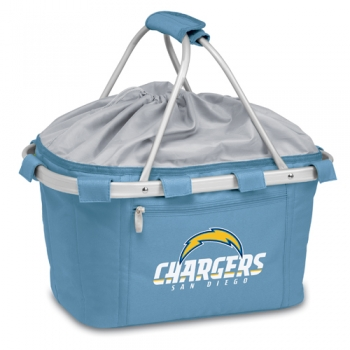 San Diego Chargers Metro Basket