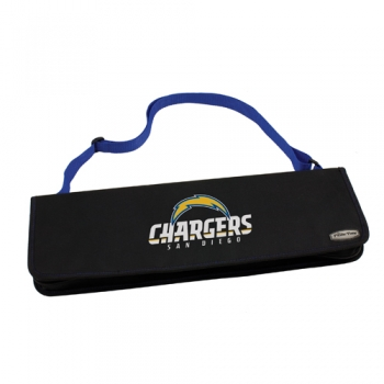 San Diego Chargers Metro BBQ Tote