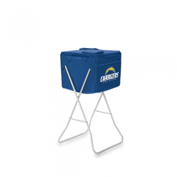 San Diego Chargers Party Cube Cooler