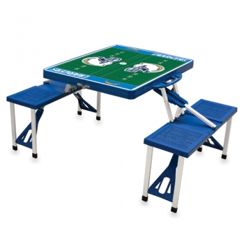 San Diego Chargers Picnic Table Sport