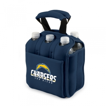 San Diego Chargers Six Pack Cooler