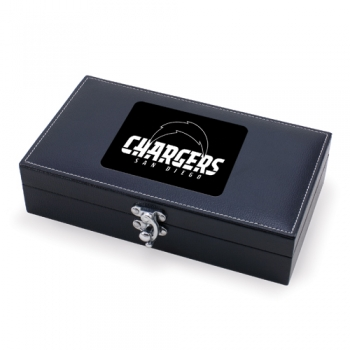 San Diego Chargers Syrah 5-Piece Wine Accessory Set