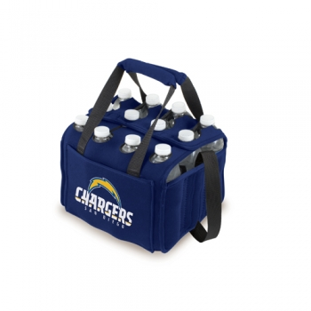 San Diego Chargers Twelve Pack Cooler