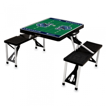 Seattle Seahawks Picnic Table Sport