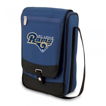 St. Louis Rams Barossa Wine Tote