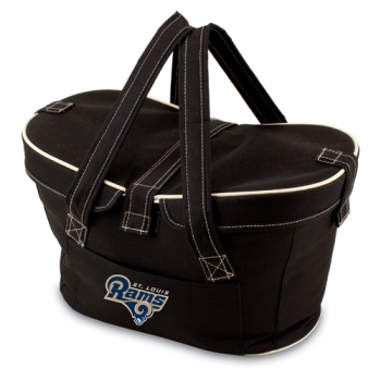 St. Louis Rams Mercado Basket