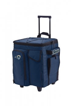 St. Louis Rams NFL Tailgate Cooler with Trays