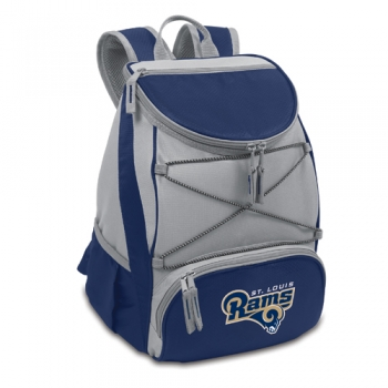 St. Louis Rams PTX Backpack Cooler