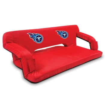 Tennessee Titans Reflex Travel Couch