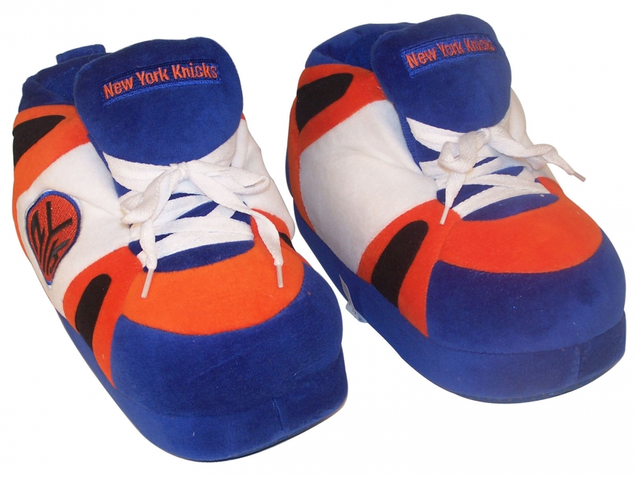 Men's New York Knicks ... Slippers brand new unisex cheap online sale outlet store explore online deals sale with paypal 6ceWl
