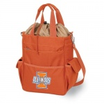 Illinois Fighting Illini Bags