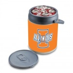 Illinois Fighting Illini Coolers