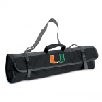 Miami Hurricanes BBQ's and Grill Sets