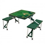Oakland Athletics Tables