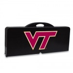 Virginia Tech Hokies Tables