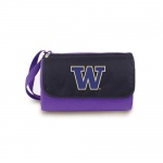 Washington Huskies Blankets