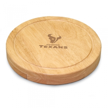 Houston Texans Circo Chopping Board