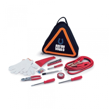 Indianapolis Colts Roadside Emergency Kit