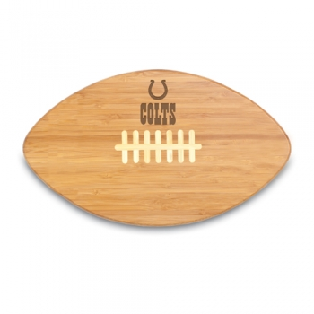 Indianapolis Colts Touchdown PRO Cutting Board