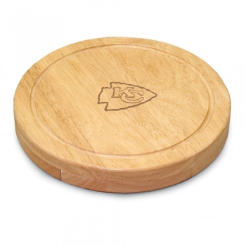 Kansas City Chiefs Circo Chopping Board
