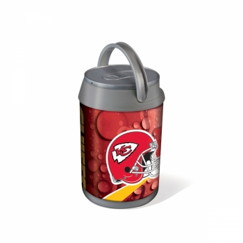Kansas City Chiefs Mini Can Cooler