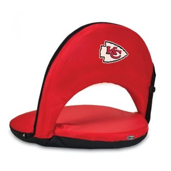 Kansas City Chiefs Oniva Seat