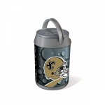 New Orleans Saints Mini Can Cooler