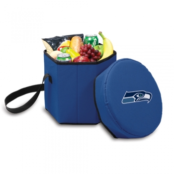 Seattle Seahawks Bongo Cooler
