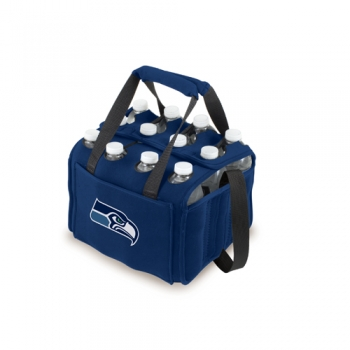 Seattle Seahawks Twelve Pack Cooler