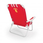 USC Trojans Monaco Beach Chair